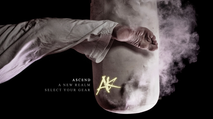 Ascend: Create a New Realm